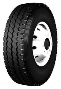 HN266 Mixed Service A/P Tires