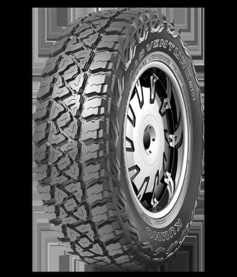 Road Venture MT51 Tires