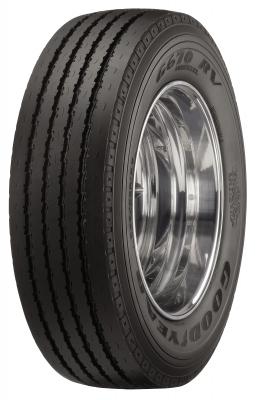 G670 RV MRT Tires
