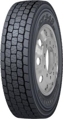 ST948 SE Tires